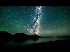It's not specifically Tolkien-related, but this gorgeous and intricately planned video of New Zealand scenery will certainly make you feel as though you've been granted a glimpse of the wonders of Middle-earth. Time Lapse Photography, Sleeping Under The Stars, Kiwiana, Camera Hacks, 4k Uhd, Moving Pictures, Stop Motion, Middle Earth, Go Outside
