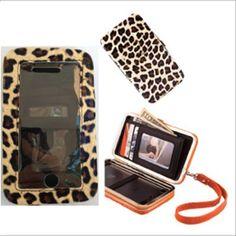 travel accessories leopard - Google Search