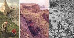 MUST READ - Commander Rudder (2nd Rangers) 10 years later - I Took My Son to Pointe Du Hoc and Omaha Beach