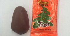 The Internet Criticizes Reese's Peanut Butter Trees, But Then Reese's Drops The Most Witty Response