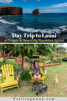 A Whirlwind Day Trip to Lana'i with a Fantastic Local Guide Hawaii Honeymoon, Hawaii Vacation, Oahu Hawaii, Hawaii Travel, Thailand Travel, Bangkok Thailand, Italy Travel, Hawaii Life, Croatia Travel