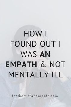 Since opening up over Instagram about my sensitivity to energy and my interest in mystical things, I've been getting a lot of questions asking how I came to know myself as an empath. I'm an advocate for vulnerability in human connection and feel strongly about the role of story telling in normalizing the human experience and creating social change - so I thought I'd get personal and share my story in hopes it might help you better understand your experience, and further how empaths and those sen Social Change, Spiritual Awakening, Spiritual Life, Intuition, Empath Traits, Intuitive Empath, Empath Quiz, Empath Types, Psychic Empath