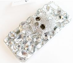smartphonecase of DDPOP [Crystal skull]