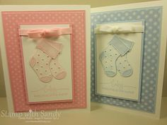 Stampin' Up! SU by Sandy Mathis, Stamp with Sandy