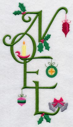 Machine Embroidery Designs at Embroidery Library! - Color Change - H7351 - 4 sizes