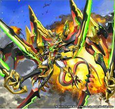 Overkill zero, dragon