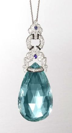 You are going to wear this? Yes or No? Vintage Jewelry