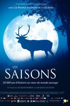 """""""Les Saisons"""" de Jacques Perrin"""