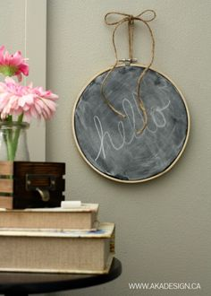 Check out all of these fun DIY home decor tutorials and ideas.   Easy DIY Projects   Interior Design