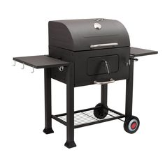 Landmann 11430 Adjustable Tennessee Charcoal BBQ Grill at best prices on the web. Our customers rate it 5/5. Read all their reviews in full here.