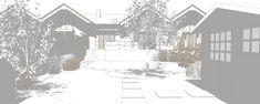 garden architecture, garden design 1J GARDEN VISUALIZATION