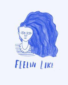 feelin-like