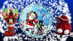 ***Happy christmas *** best greetings ***Super clip*** Merry christmas**...