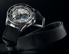Zenith Felix Baumgartner Stratos Prototype 1 for Only Watch