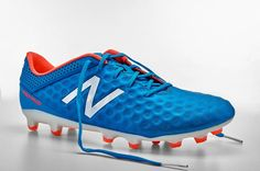 New Balance Visaro - blue