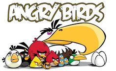 """The """"Angry Birds"""" Approach to Understanding Deficits in the Modern Economy All Angry Birds, Festa Angry Birds, Bird Free, Free Android Games, Nerd Herd, Fun Games For Kids, Sister Love, Business For Kids, Creative Kids"""