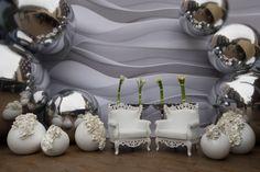 Декоратор Юлия Шакирова: про русский колорит, арт-искусство и простые материалы фото 11