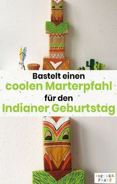 DIY Indian Children& Birthday: over 50 ideas and handicraft templates Naughty face - kindergeburtstag Indianer Diy Gifts For Kids, Gifts For Girls, Birthday Gifts For Bestfriends, Diy Nativity, Cowboy Party, Best Friends Forever, Diy Home Crafts, Diy Birthday, Decoration