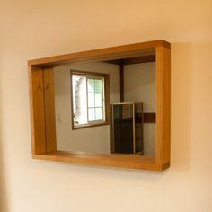 Badezimmer Möbel Eiche Badezimmer möbel, Spiegel mit