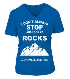 Geology humor...