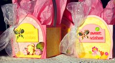 How To Make a Spring Party Goodie Bag