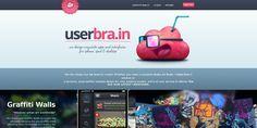 Inspiration : 15 webdesign avec des personnages illustrés - webdesign