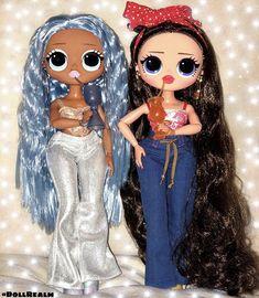 Custom Barbie, Custom Dolls, Lol Dolls, Barbie Dolls, Lol Doll Cake, Bratz Girls, Cool Toys For Girls, Cute Hamsters, Sewing Dolls