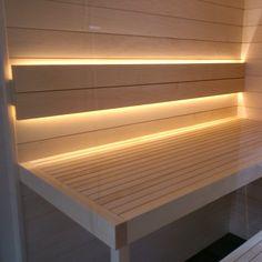 Niiskuskindel LED riba 5m - Saunapoint - Sauna ehitus