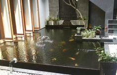http://inrumahminimalis.com - Kolam Ikan Minimalis