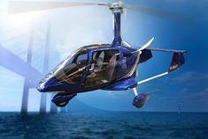 Der MATTO - German Gyro Safety Aviation GmbH
