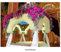 Holy Week, Holi, Wedding Flowers, Easter, Decoration, Design, Decor, Dekoration, Decorations