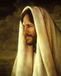 pictures face jesus greg olson 1