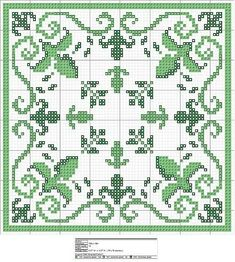 no color chart available, just use the pattern chart as your color guide. or choose your own colors. Biscornu Cross Stitch, Cross Stitch Pillow, Cross Stitch Borders, Cross Stitch Charts, Cross Stitch Designs, Cross Stitching, Cross Stitch Embroidery, Embroidery Patterns, Cross Stitch Patterns
