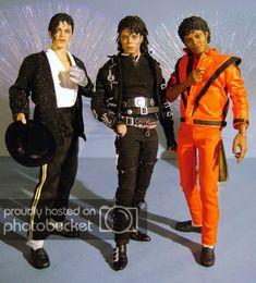 hot toys announces michael jackson bad version dx Michael Jackson Doll, Monster High Boys, Barbie Celebrity, Jackson's Art, African American Dolls, The Jacksons, Black Barbie, Arte Popular, Elizabeth Taylor