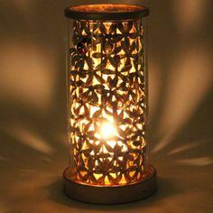 Flower Pillar T-light Holder Rs 1399/- http://www.tajonline.com/gifts-to-india/gifts-HVI03.html?aff=pint2014/