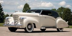 Just A Car Guy: 1938 Graham 97 Supercharged Cabriolet by Saoutchik, 1938 Paris Salon car for the Saoutchik stand, 2015 Pebble Beach Concours d'Elegance class award winner