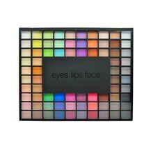 elf 100 Piece Eyeshadow Palette 37 Ounce by elf Cosmetics new 1000 5 used new from the Most Wished For in Eyes list for authoritative information on this products current rank Elf Makeup, Skin Makeup, Beauty Makeup, Makeup Stuff, Makeup Kit, Makeup Ideas, Flawless Makeup, Beauty Stuff, Beauty Care