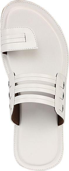 Shoe Bazar Men White Sandals - Buy White Color Shoe Bazar Men White Sandals  Online at Best Price - Shop Online for Footwears in India  7ede6d17d