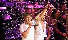 """Ricky Martin impactante en Altos de Chavón con su gira """"One World Tour"""""""