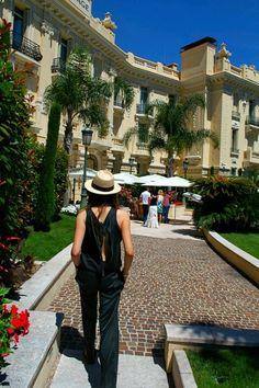 Monaco , Monte Carlo , Casino , outfit, style , fashion