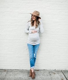 f4388d3482 InMotion Hosting. Winter Maternity OutfitsStylish ...
