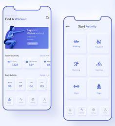 App Ui Design, Mobile App Design, Interface Design, Desing App, Best App Design, Clean Web Design, Brand Design, Ui Kit, Application Mobile