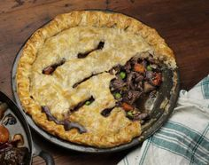 Camp Food Recipe: Dove Potpie | Field & Stream