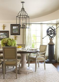 Breathe new life into your home by Incorporating garden accessories into your interior design.