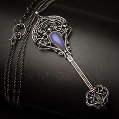 Lavender Blue Iza Malczyk