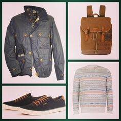 Streetwise Summer Barbour