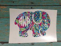 3372702e219d ivory elephant monogram elephant