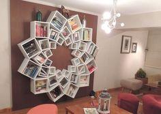 DIY 101 Epic Ikea Hacks for Your Home! #diy #ikeahacks ~ Includes Mandala Bookshelf