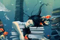 Cyril Rolando...would love this in my house, reminds me of college :)