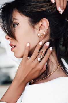 VivaLuxury - Fashion Blog by Annabelle Fleur: VIVALUXURY x GOLD PHILOSOPHY